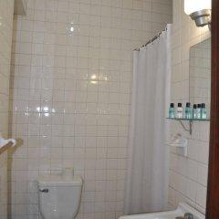 Hotel Oviedo Acapulco ванная фото 2