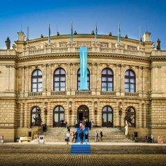 Отель The Art House Чехия, Прага - отзывы, цены и фото номеров - забронировать отель The Art House онлайн фото 2