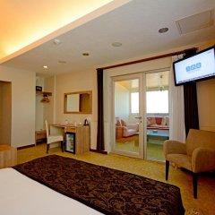 Serace Hotel Турция, Кайсери - отзывы, цены и фото номеров - забронировать отель Serace Hotel онлайн удобства в номере