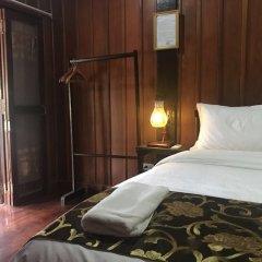 Отель Mekong Sunset Guesthouse комната для гостей фото 4