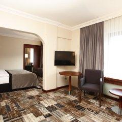 Tiara Thermal & Spa Hotel Турция, Бурса - отзывы, цены и фото номеров - забронировать отель Tiara Thermal & Spa Hotel онлайн удобства в номере