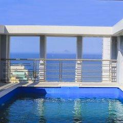 Отель Thang Long Nha Trang Вьетнам, Нячанг - 2 отзыва об отеле, цены и фото номеров - забронировать отель Thang Long Nha Trang онлайн бассейн фото 2