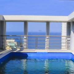Seawave hotel бассейн фото 2
