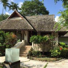 Отель Seashell Resort Koh Tao Таиланд, Остров Тау - 1 отзыв об отеле, цены и фото номеров - забронировать отель Seashell Resort Koh Tao онлайн