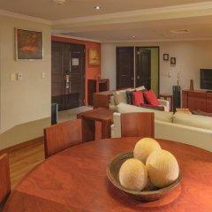 Отель InterContinental Presidente Merida в номере
