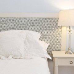 Отель Alecrim Ao Chiado Лиссабон удобства в номере