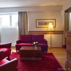 Отель Original Sokos Vantaa Вантаа интерьер отеля