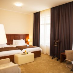 Ани Плаза Отель комната для гостей фото 5