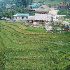 Отель Golden Rice Garden Sapa Шапа фото 7