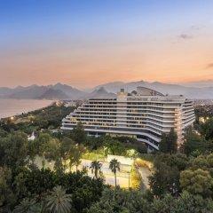 Rixos Downtown Antalya Турция, Анталья - 7 отзывов об отеле, цены и фото номеров - забронировать отель Rixos Downtown Antalya онлайн фото 9
