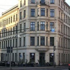 Апартаменты Leon Suite Apartments фото 5