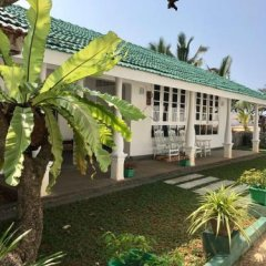 Отель Villa Sri Beach фото 9