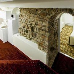 Отель Real House ванная