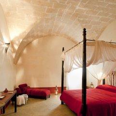 Отель La Casa dell'Arancio Италия, Эгадские острова - отзывы, цены и фото номеров - забронировать отель La Casa dell'Arancio онлайн фото 3