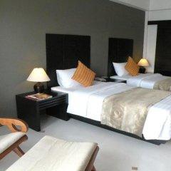 Отель Samaya Bura Beach Resort - Koh Samui комната для гостей фото 5