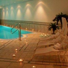 Отель Etschquelle Италия, Горнолыжный курорт Ортлер - отзывы, цены и фото номеров - забронировать отель Etschquelle онлайн бассейн фото 2
