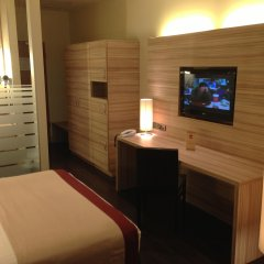 Star Inn Hotel Premium Wien Hauptbahnhof Вена удобства в номере