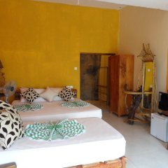 Отель Kirinda Beach Resort Шри-Ланка, Тиссамахарама - отзывы, цены и фото номеров - забронировать отель Kirinda Beach Resort онлайн детские мероприятия фото 2