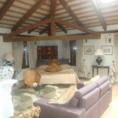 Отель Venice Country Apartments Италия, Мира - отзывы, цены и фото номеров - забронировать отель Venice Country Apartments онлайн комната для гостей фото 2