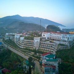 Отель Silk Path Grand Resort & Spa Sapa фото 11