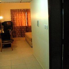 Отель Time Palace Hotel ОАЭ, Дубай - отзывы, цены и фото номеров - забронировать отель Time Palace Hotel онлайн комната для гостей фото 4