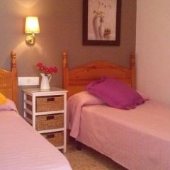 Отель Hostal Playa Sur Испания, Кониль-де-ла-Фронтера - отзывы, цены и фото номеров - забронировать отель Hostal Playa Sur онлайн фото 10
