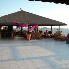 3t Apart Турция, Калкан - отзывы, цены и фото номеров - забронировать отель 3t Apart онлайн бассейн фото 2
