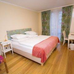 das kleine Hotel in München детские мероприятия