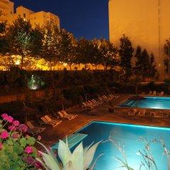 Отель Apartamentos Turisticos Jardins Da Rocha Португалия, Портимао - отзывы, цены и фото номеров - забронировать отель Apartamentos Turisticos Jardins Da Rocha онлайн фото 5