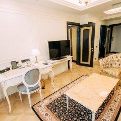 Отель Golden Palace Hotel Yerevan Армения, Ереван - отзывы, цены и фото номеров - забронировать отель Golden Palace Hotel Yerevan онлайн комната для гостей фото 3