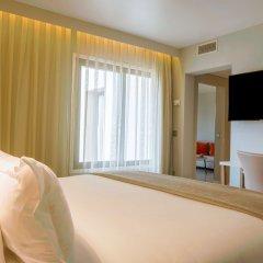 Отель NH Collection Lisboa Liberdade комната для гостей фото 5