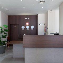Hotel Olympia Universidades интерьер отеля