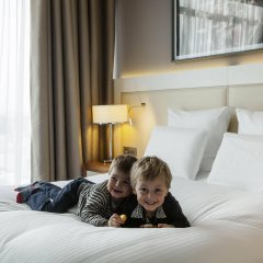 Отель Pullman Paris Centre-Bercy с домашними животными