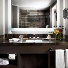 Отель The Fairmont Waterfront Канада, Ванкувер - отзывы, цены и фото номеров - забронировать отель The Fairmont Waterfront онлайн ванная фото 2