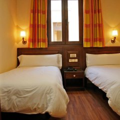 Отель Hostal Victoria I комната для гостей фото 4