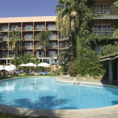 Hotel MS Tropicana бассейн фото 3