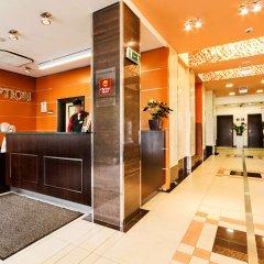 Отель Clarion Hotel Prague City Чехия, Прага - - забронировать отель Clarion Hotel Prague City, цены и фото номеров интерьер отеля