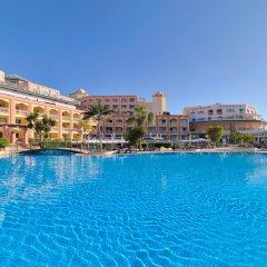 Отель H10 Sentido Playa Esmeralda - Adults Only с домашними животными