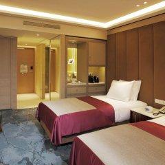 Tangla Hotel Brussels комната для гостей фото 4