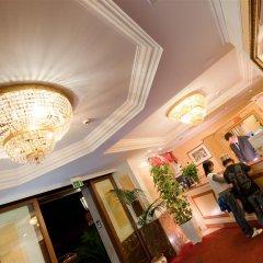 Отель c-hotels Club House Roma интерьер отеля фото 3