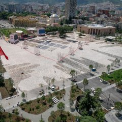 Отель Tirana International Hotel & Conference Centre Албания, Тирана - отзывы, цены и фото номеров - забронировать отель Tirana International Hotel & Conference Centre онлайн фото 8