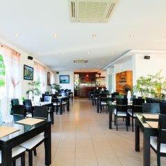 Paragon Villa Hotel питание