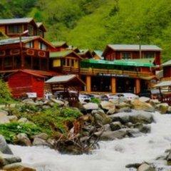 Ayder Elizan Hotel фото 11