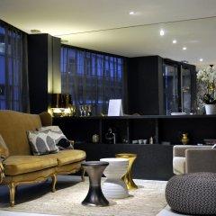 Отель Villa Des Ambassadeurs Франция, Париж - 1 отзыв об отеле, цены и фото номеров - забронировать отель Villa Des Ambassadeurs онлайн интерьер отеля