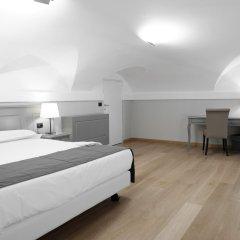 Отель De Ville Италия, Генуя - отзывы, цены и фото номеров - забронировать отель De Ville онлайн комната для гостей