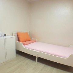 Отель C.U. BNB Guest House Южная Корея, Сеул - отзывы, цены и фото номеров - забронировать отель C.U. BNB Guest House онлайн удобства в номере фото 2