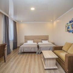 Гостиница Zhan Villa Казахстан, Нур-Султан - отзывы, цены и фото номеров - забронировать гостиницу Zhan Villa онлайн комната для гостей фото 5