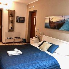 Отель Bed and Breakfast Letterario Италия, Фьюмичино - отзывы, цены и фото номеров - забронировать отель Bed and Breakfast Letterario онлайн удобства в номере