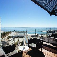 Отель Tivoli Oriente Португалия, Лиссабон - 1 отзыв об отеле, цены и фото номеров - забронировать отель Tivoli Oriente онлайн приотельная территория