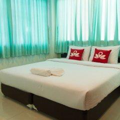 Отель ZEN Rooms Mahachai Khao San Бангкок комната для гостей фото 4